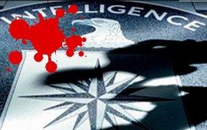 CIA -SANGRE