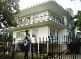 Embajada de México en Cuba