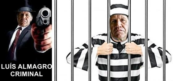 SOLO UNA MENTE CRIMINAL PUEDE SEGUIR LAS ÓRDENES DE WASHINGTOMN PARA PERPETRAR UN GOLPE DE ESTADO EN VENEZUELA DE CONSECUENCIAS IMPREVISIBLES Y SANGRIENTAS