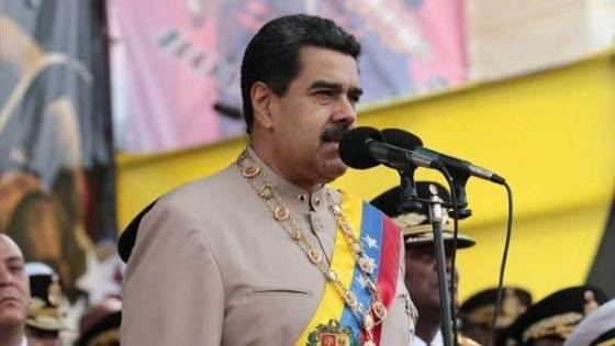 Maduro destacó la victoria de la paz y la verdad de Venezuela frente acciones intervencionistas promovidas por la OEA. | Foto: @PresidencialVen