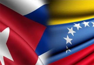 venezuela-cuba-bandera