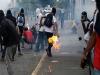 """""""En Venezuela la violencia se ha convertido ennegocio."""""""