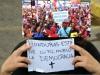 Clase magistral de democracia en Venezuela frente a nuevo dolo enHonduras
