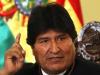Denuncia Evo Morales planes imperialistas contra gobierno deBolivia