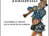 """Ebook """"Las flautas de Hamelin. Una batalla en Internet por la mente de los cubanos"""". Por Javier GómezSánchez"""