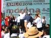 """López Obrador: México no será """"piñata"""" de ningúnGobierno"""
