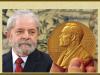 Con vasto apoyo al Nobel de la Paz, Lula cumple sexto día decárcel