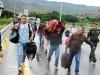 La migración venezolana no incrementa inseguridad nidesempleo
