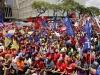 Presidente Maduro agradece apoyo de los trabajadores delpaís