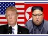 Cumbre Kim-Trump en Singapur: la horacero
