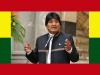 Destaca Evo Morales rechazo a intervención militar enVenezuela