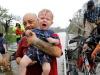 El huracán Florence expone la dura realidad de la desigualdad en EstadosUnidos