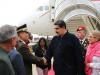 Presidente Maduro arribó aVenezuela