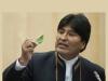 Bolivia rechaza afirmaciones de EE.UU. sobre la hoja decoca