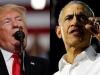 Ante falta de liderazgo demócrata, Obama se enfrenta a Trump enintermedias