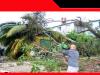 Cubanos consternados por tornado, pero en función derecuperarse