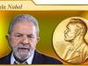 Candidatura de Lula a Nobel de la Paz recibirá firmas hasta eljueves