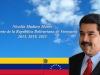 Nicolás Maduro, se posesiona ante el TSJ como presidente de la República Bolivariana deVenezuela