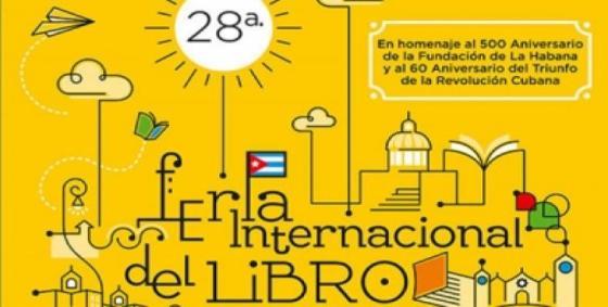 Pondrán a la venta más cuatro millones de ejemplares en Feria Internacional del Libro de La Habana